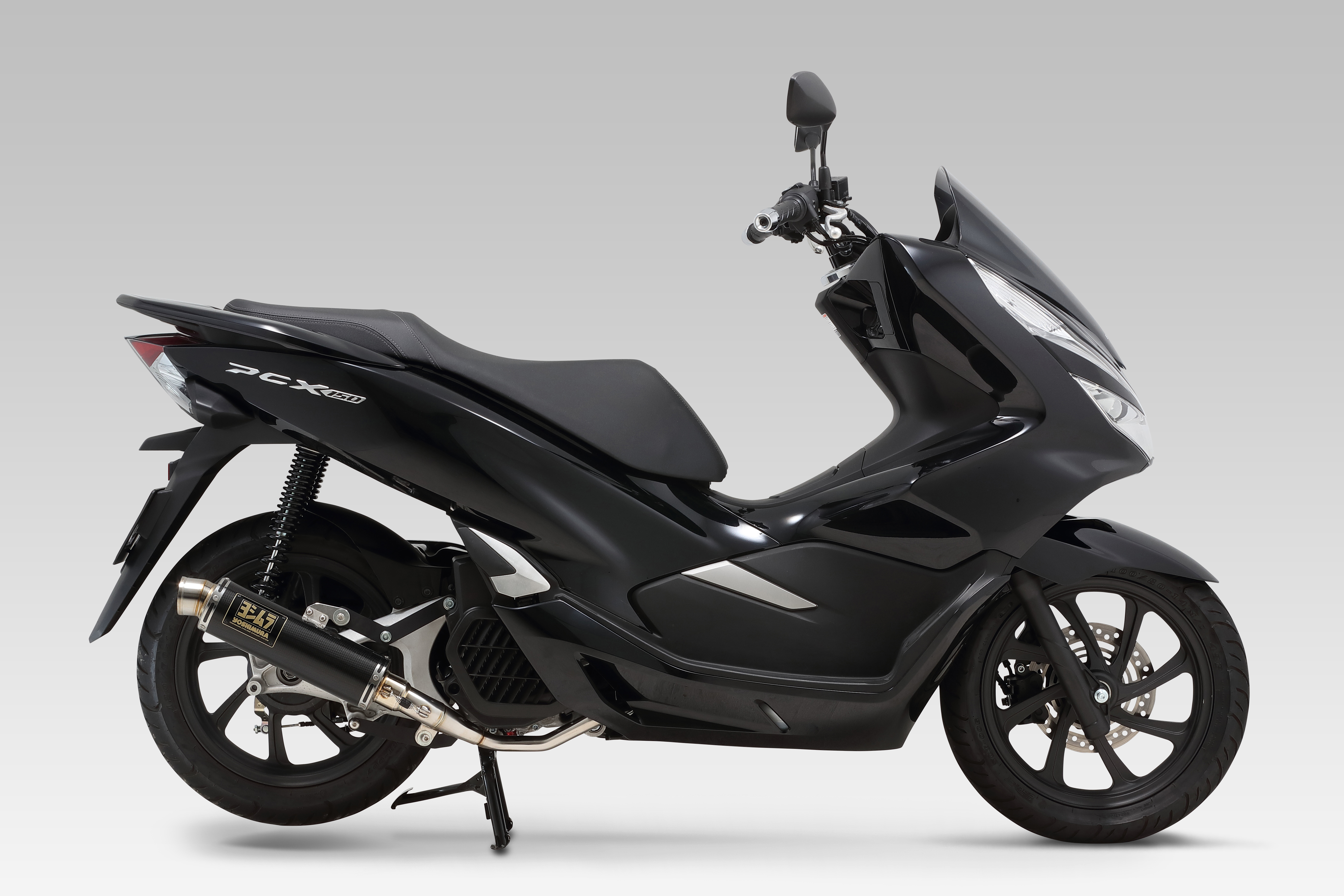 【Yoshimura Asia】Hệ thống ống xả GP Magnum TIS Certified - Webike Thailand